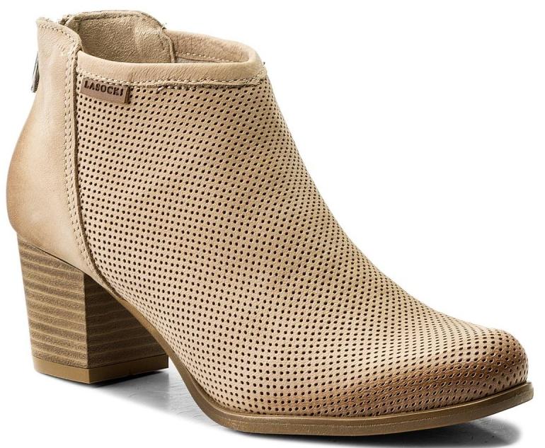 Magasított cipő LASOCKI   Akcióláz