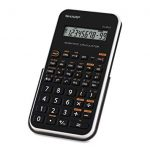 Sharp 501X tudományos számológép