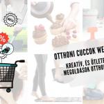 akciós termékek otthoni cuccok webshop